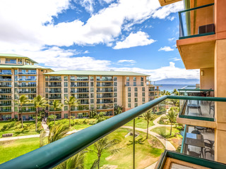 Honua Kai- Konea 606- Partial Ocean and Mountain Views! 2b/1b