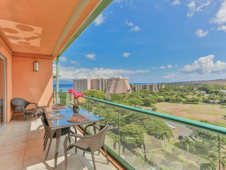 Honua Kai- Konea 1024- One Bedroom Penthouse Ocean View! 1b/1b