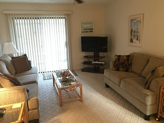 153 Sea Woods Condo 2 Bed/ 2 Bath