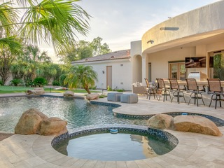 Sprawling 5BR PV Estate w/ Resort Oasis