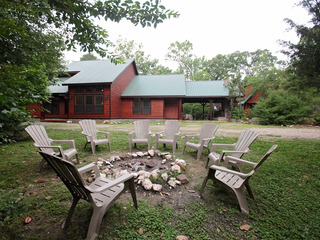 Bronco Lodge Cabin Broken Bow