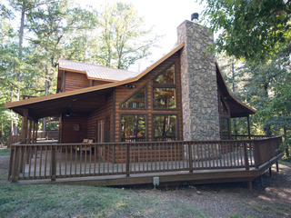Copper Pines Cabin Broken Bow