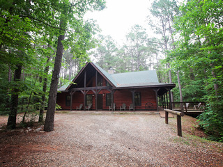 Wisdom Creek Cabin Broken Bow