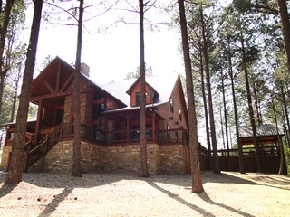 Red Dirt Lodge Broken Bow