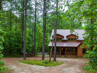 Woodcreek Lodge Broken Bow