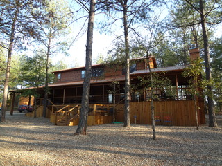Deerfield Lodge Broken Bow