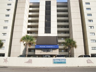 WATERPOINTE 1 UNIT 205