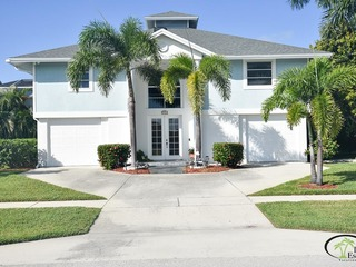 PHEASANT CT. 490 MARCO ISLAND VACATION RENTAL