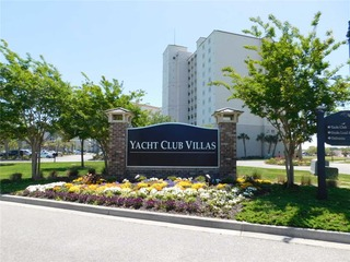 Yacht Club Villas #2-605