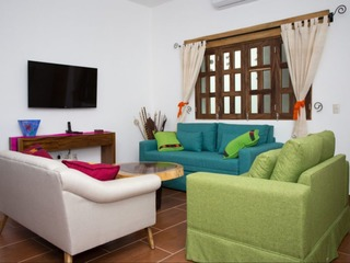 Suite Nena Apartments