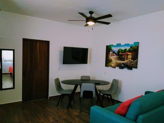 Suite Luciana Apartments