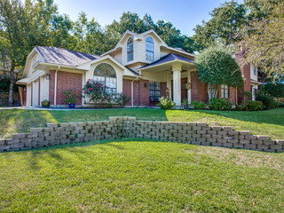 Arlington Manor- 5BR/3BA Sleeps 18+ HotTub/FirePit