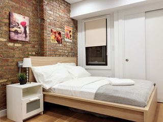 Luxury SohoStyle 2 Bedroom in Downtown Manhattan- Apt #5