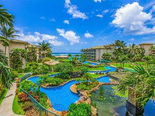 Waipouli Beach Resort E106