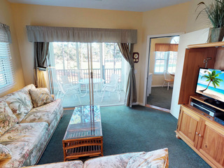 Champions Unit 3414 Mini Suite
