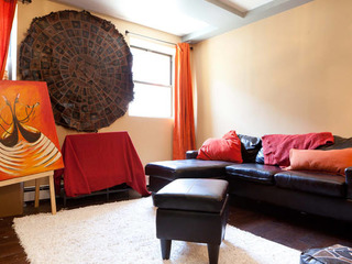 Quiet & Charming 2 Bedroom Condo in Manhattan