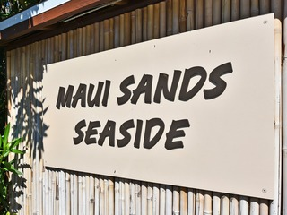 Maui Sands Seaside 718