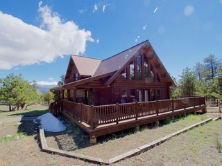 30 Best Colorado Vacation Rentals Vacation Homes Cabins
