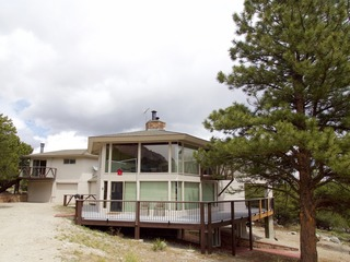Cliffside House- 3 bedroom near Mt Princeton Hot Springs
