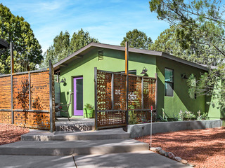 Heart of Sedona Casita