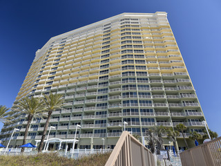 Boardwalk Beach Resort 1402