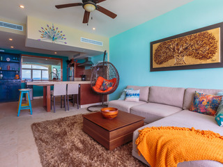 NEW Romantic getaway condo 1 bedroom Isla Mujeres