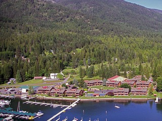 Pend Oreille Shores Resort D18