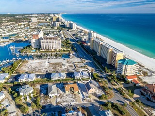 Destin Sands Condominium