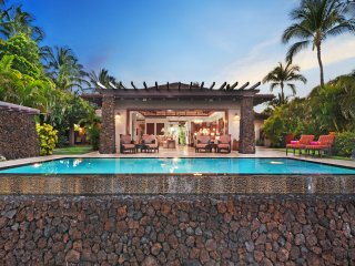 House of the Turtle at Champion Ridge, Mauna Lani (CR 18)