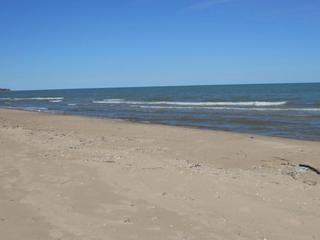 Lake Huron- 3 bedroom, 2 bath- Lake Front Vacation Home