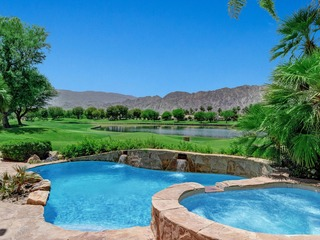 PGA115 Best Views in PGA West! Pool Table