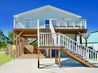 Beachballer Home