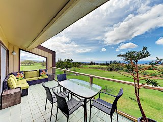 Ocean-View Golf Getaway: Pool & Tennis- Near Beach