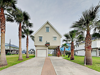 Beach View Haven, Great Sea Isle Location!