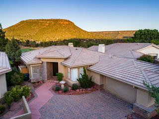 Sedona Golf and Spa Retreat 3 Bedroom