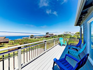 Remodeled Dillon Beach Haven w/ Hot Tub, Game Room
