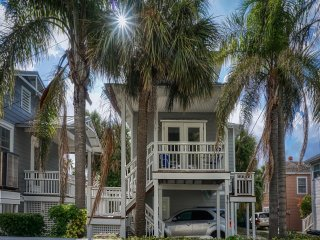 Pass-A-Grille Key West Style Guest House 108-18 By Tech Travel