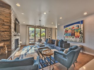 Park City Brownstone Penthouse B