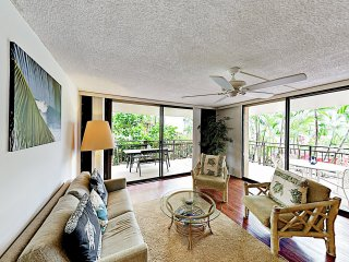 Oceanfront Condo w/ Resort Amenities