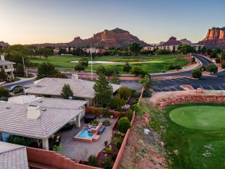 Sedona Golf and Spa Retreat 2 Bedroom