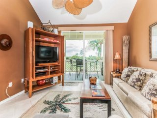 Fairway Villas I33 at the Waikoloa Beach Resort