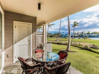 Fairway Villas M3 at the Waikoloa Beach Resort