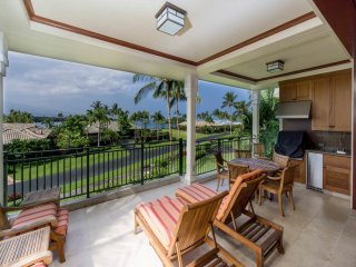 Kolea 7B at the Waikoloa Beach Resort