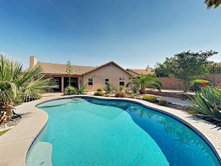 New Listing! Big Outdoor Oasis w/ Pool & Fire Pit