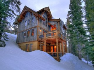 Palisades Luxury Slopeside 6 bedroom Home