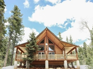 Family & Pet Friendly Duck Creek Cabin Zion/Brianhead