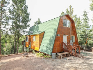 Mtn. Escape in Duck Crk Village near Brian Head, Zion, Bryce Pet and Family friendly