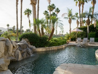 5BR Home | PGA West in Backyard w/ Pool, Spa, and Fireplace ❤