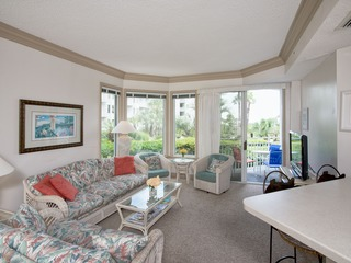 Coastal Condo w/ Two Pools, Walk to Beach!
