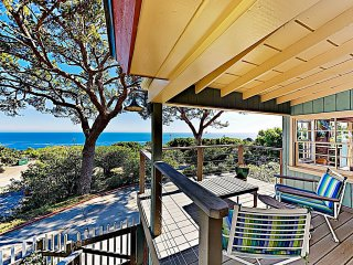 New Listing! Pacific Paradise w/ Outdoor Kitchen